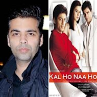 Karan Johar's Father Killed Shah Rukh Khan In 'Kal Ho Na Ho'!