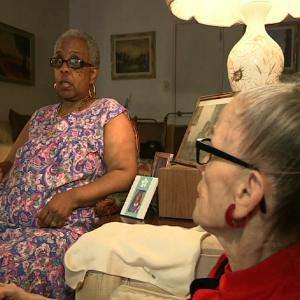 Home-sharing Programs Help Seniors