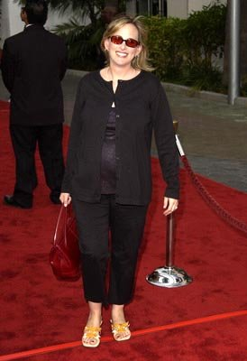 Marlee Matlin at the LA premiere of The Bourne Identity