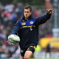 A late drop goal from Danny McGuire sealed the win for Leeds