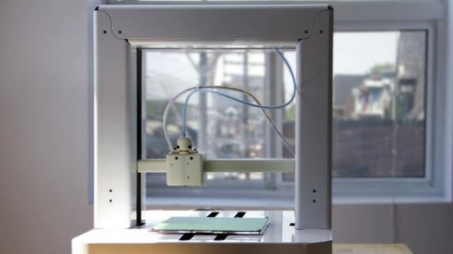 PandaBot Wants to Bring 3D Printing to the Masses [VIDEO]