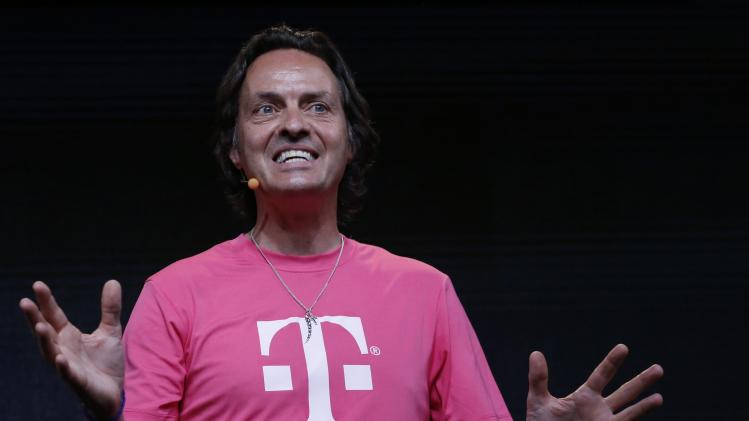 Video: Just in time for the Super Bowl, T-Mobile unleashes best ad yet