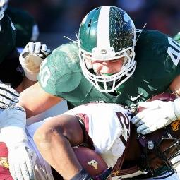 Spartans Look BCS Bound