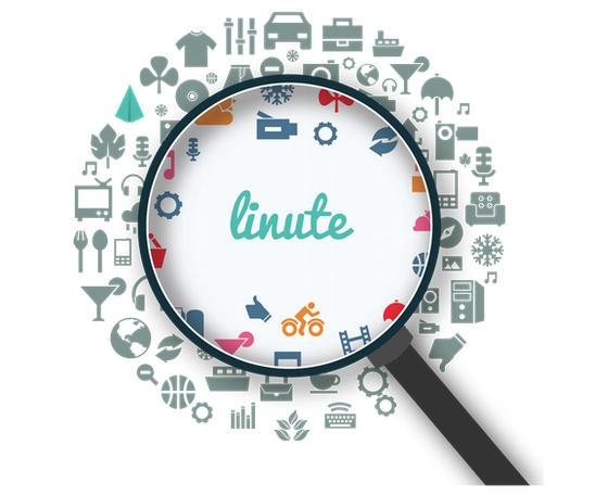 Linute: Welcome to the next 24 hours of your social life