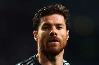 Groin problem rules Xabi Alonso out of Spain friendly
