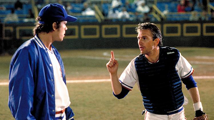 Baseball Movies All-Star Team