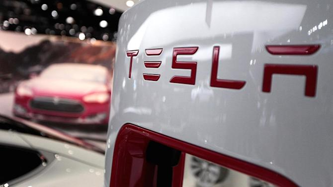 Tesla chooses Nevada for battery factory: Sources