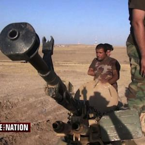 Progress - and setbacks - in the fight against ISIS