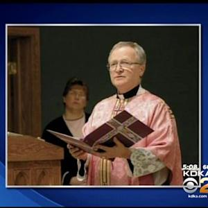 Westmoreland Co. Priest Accused Of Stealing Thousands