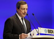 Crisi, Draghi d ragione a Schaeuble: S supercommissario eurozona