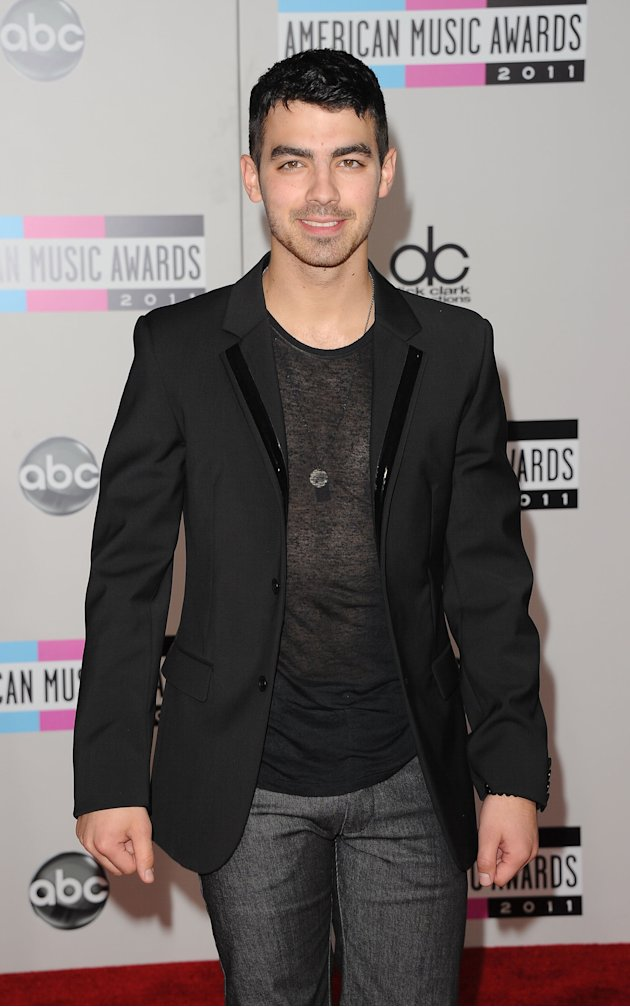 2011 American Music Awards …