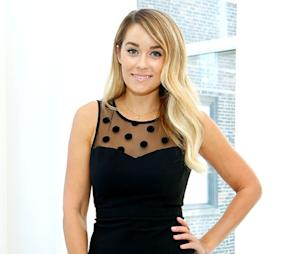 "Lauren Conrad Planning Dream Wedding: ""She Wants to Take Her Time"""
