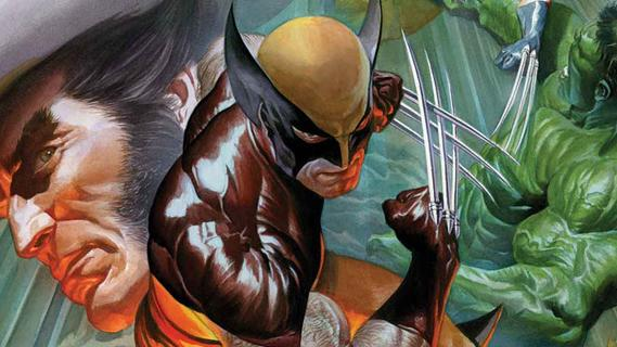 Could Edmonton Get Its Own Wolverine Statue?