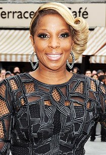 Mary J Blige | Photo Credits: …