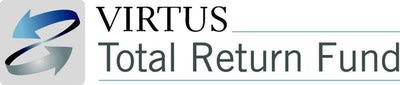Virtus Total Return Fund logo.
