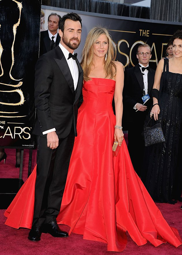 85th Annual Academy Awards …