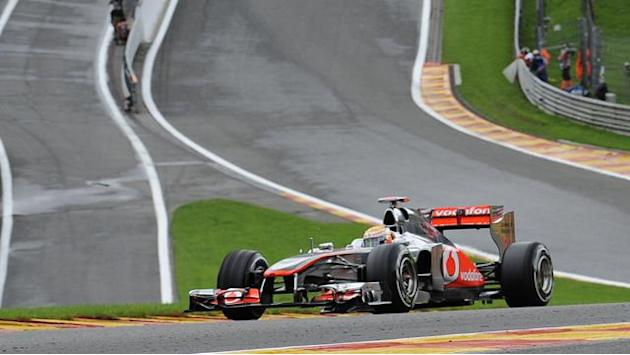 Spa tyres 'will allow drivers to push'
