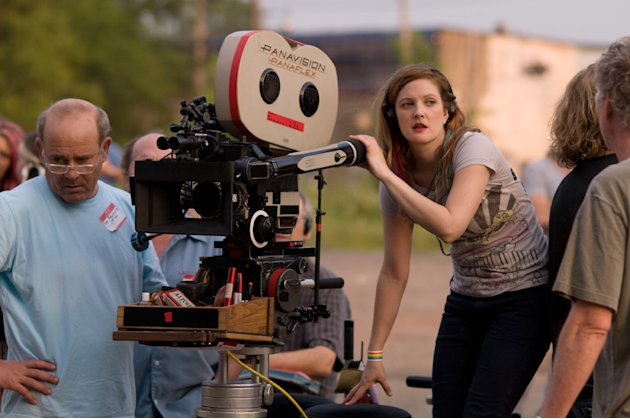 Whip It Production Photos 2009 Fox Searchlight Pictures Drew Barrymore
