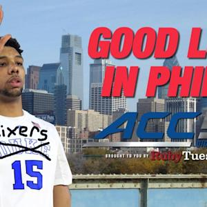Jahlil Okafor in Philadelphia: A Perfect Match