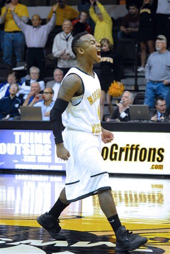 Washburn Missouri Western Basketball