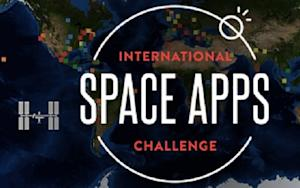 NASA Unveils Space Apps Contest Champions