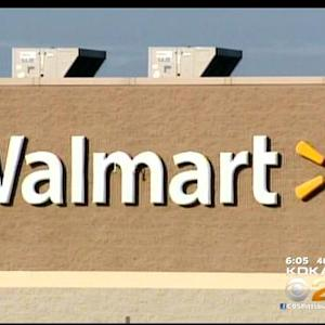 Police: Man Steals Razors Valued At $3,500 From Walmart, Trips Fire Alarm To Escape