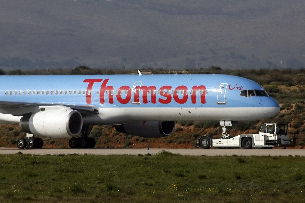 Monarch, Thomson extend stop on Sharm el-Sheikh flights