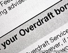 Opt out of overdraft