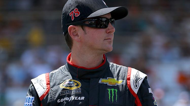 Kurt Busch eyes potential Indianapolis 500 effort