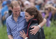 Kate Middleton enceinte : retour sur un parcours sans faute