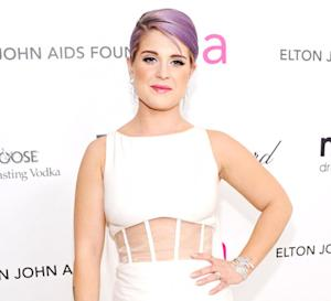 "Kelly Osbourne's Seizure: My Life Is Like ""an Episode of House"""