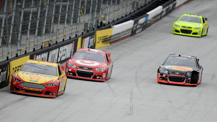 NASCAR Sprint Cup Series: Food City 500