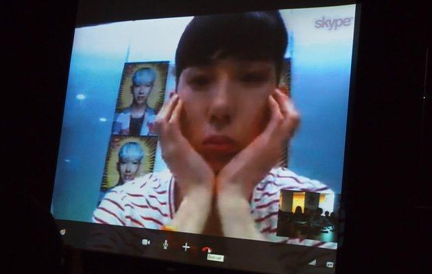 The many faces of Jo Kwon (Yahoo! Photos / Elizabeth Soh)