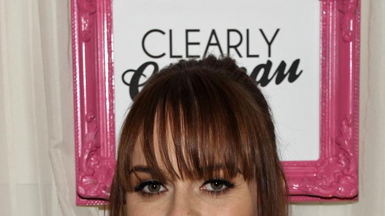 EXCLUSIVE CONTENT - Taryn Manning attends Clearly Chateau at The Chateau Marmont on Thursday, May 24, 2013, in West Hollywood, Calif. (Photo by John Shearer/Invision for Spin Media/AP Images)