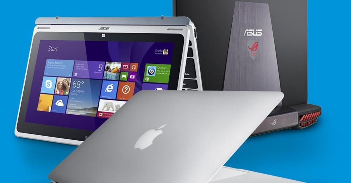 Best Laptops 2015: What You Should Know