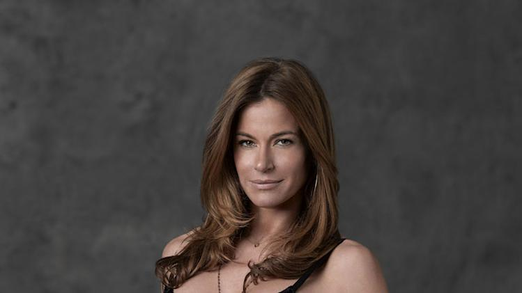 "Kelly Killoren Bensimon of ""The Real Housewives of New York City."""