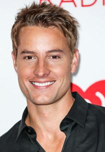 Justin Hartley | Photo Credits: Chelsea Lauren/WireImage