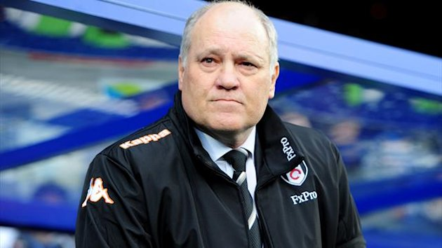 Martin Jol is eager to bolster his Fulham squad
