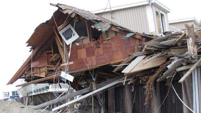 Investigating the money trail for Hurricane Sandy victims