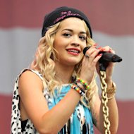 Rita Ora Becomes New Face of Superga!
