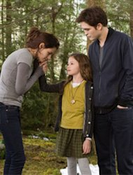 Ending &#39;BREAKING DAWN 2&#39; Dibuat Berbeda Dari Buku?