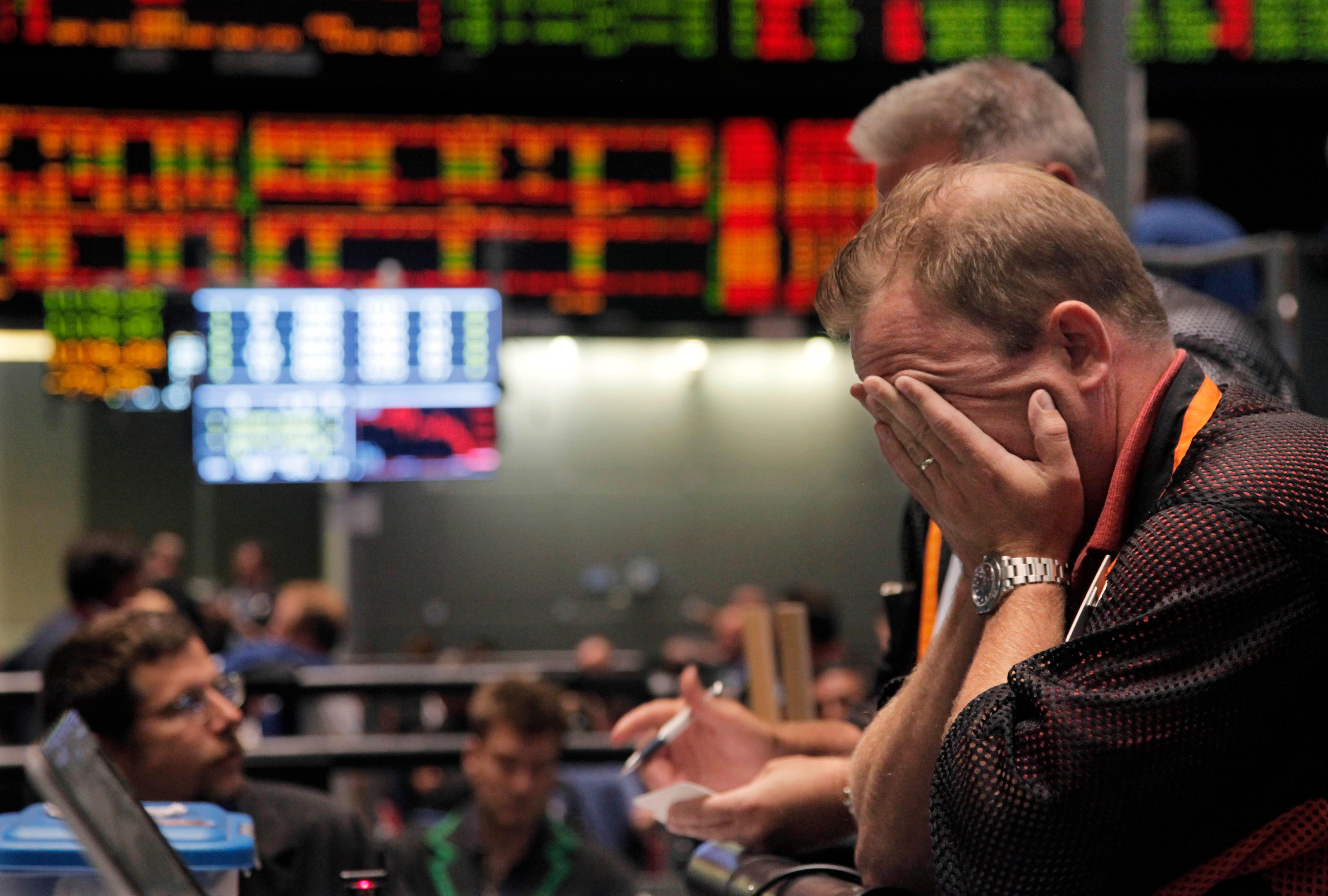 Bond yields could fall further – but not because of China or oil