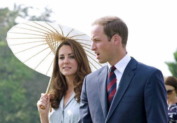 Le prince William et Kate Middleton attaquent Closer