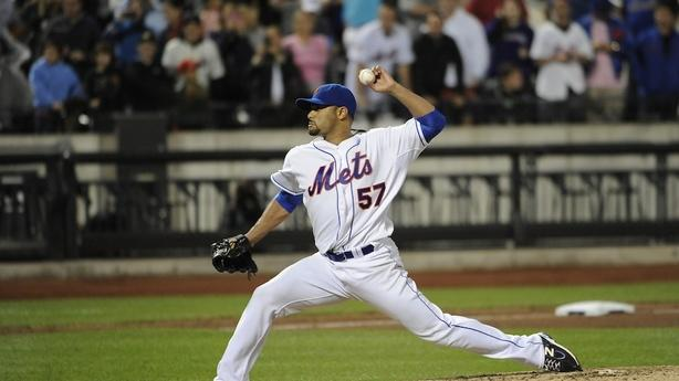 Mets' No Hitter Means NoNoHitters Is No More