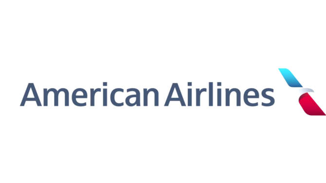 American Airlines unveils new logo, look