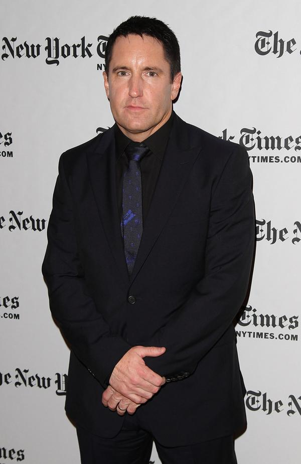 Trent Reznor Named Creative Chief of Beats' Daisy Music Service