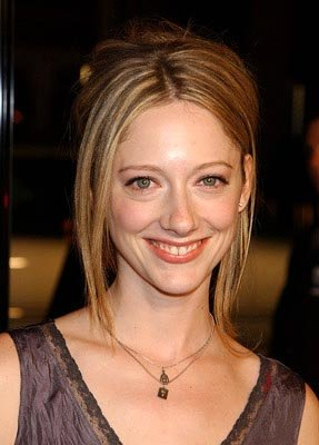 Premiere: Judy Greer at the LA premiere of Paramount's Paycheck - 12/18/2003
