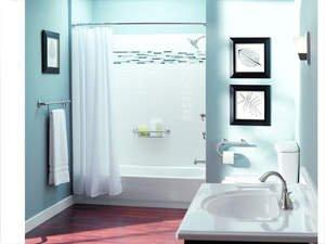 Moen Home Care Helps Homeowners Add Safety and Style in the Bath to Celebrate National Home Safety Month