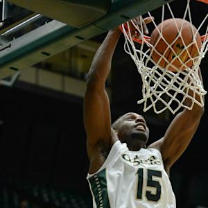 Mountain West Peak Play: Colorado State's Tiel Daniels' Powerful Slam