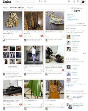 New breed of websites makes selling more social